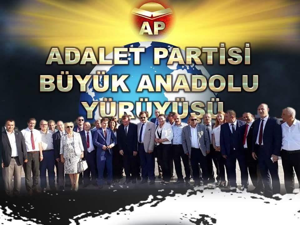adalet partisinde yeni donem batman demokrat haber batman yerel gazetesi